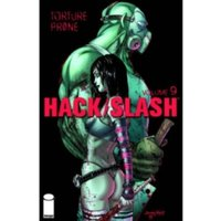 Hack Slash Volume 9: Torture Prone TP