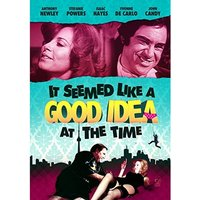 It Seemed Like A Good Idea At the Time DVD