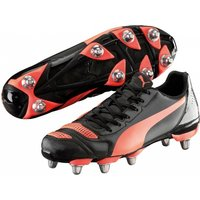Puma evoPower H8 Rugby Boots UK Size 8
