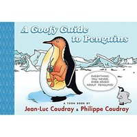 A Goofy Guide To Penguins Hardcover