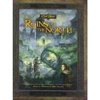 Ruins of the North The One Ring RPG Board Game