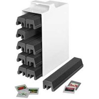 Hama 500 Slide Case, with 10 Magazines for 50 Slides each