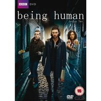 Being Human: Series Two DVD