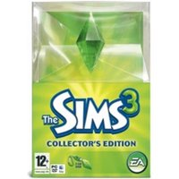 The Sims 3 Limited Collector's Edition Game