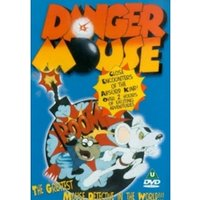 Danger Mouse Volume 1 DVD