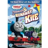 Thomas & Friends Thomas And The Runaway Kite DVD