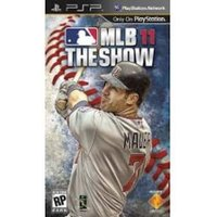 MLB 11 The Show Game