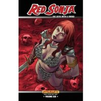 Red Sonja: She-Devil with a Sword Volume 13 TP