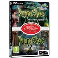 The Hidden Mystery Collectives Puppet Show 1 & 2 Game