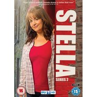 Stella - Series 2 DVD