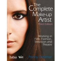 The Complete Make-Up Artist by Penny Delamar (Paperback, 2015)