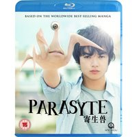 Parasyte The Movie: Part 1 Blu-ray