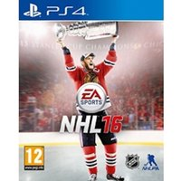 NHL 16 PS4 Game