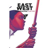 East Of West The Apocalypse: Year Two Hardcover