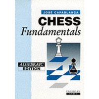 Chess Fundamentals by Jose Raul Capablanca (Paperback, 1994)