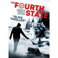 The Fourth State Blu-ray