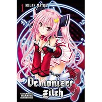 Demonizer Zilch Volume 1