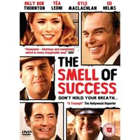 The Smell of Success DVD