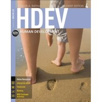 HDEV (with CourseMate, 1 term (6 months) Printed Access Card)