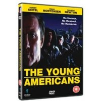 The Young Americans DVD