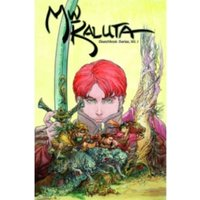 Michael Wm. Kaluta: Sketchbook Series Volume 1