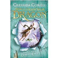 How To Cheat A Dragon's Curse: Book 4 by Cressida Cowell (Paperback, 2010)