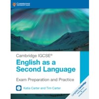 Cambridge IGCSE (R) English as a Second Language Exam Preparation and Practice with Audio CDs (2)