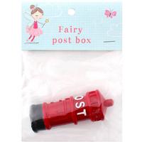Fairy Post Box Pack Of 6