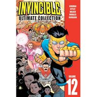Invincible: Volume 12: Ultimate Collection Hardcover
