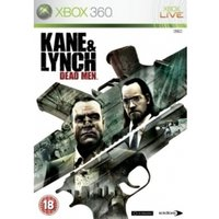 Ex-Display Kane And Lynch Dead Men Game