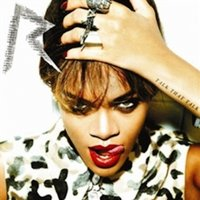 Rihanna - Talk That Talk CD