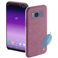 Hama Cozy Cover for Samsung Galaxy S8, pink