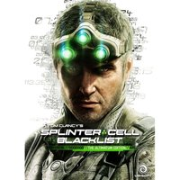 Tom Clancys Splinter Cell Blacklist Ultimatum Edition Game