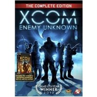 XCOM Enemy Unknown Complete Edition PC Game