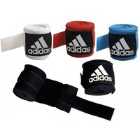 Adidas Boxing 2.55m Hand Wraps Blue