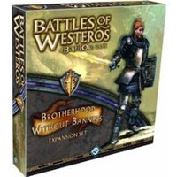 Battles of Westeros Brotherhood Without Banners Expansion