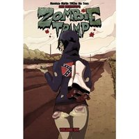 Zombie Tramp, Volume 4: Unholy Tales of the Dirty South