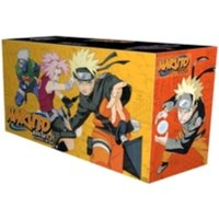 Naruto Box Set 2 : Volumes 28-48 with Premium : 2