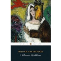 A Midsummer Night's Dream Paperback