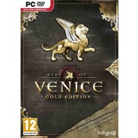 Rise of Venice Gold Edition PC Game