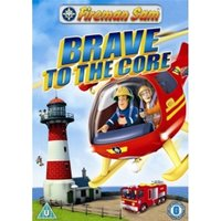 Fireman Sam - Brave To The Core DVD