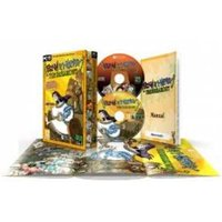 Edna & Harvey The Breakout Collector's Edition Game