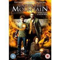 Under the Mountain DVD