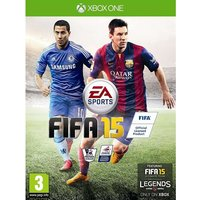 'Fifa 15 Xbox One Game [used - Like New]