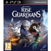 Dreamworks Rise of the Guardians Game