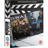 S.W.A.T/Miami Vice DVD