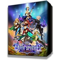 Ex-Display Odin Sphere Leifthrasir Storybook Edition PS4 Game Used - Like New