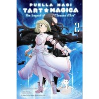 Puella Magi Tart Magica, Vol. 2: The Legend of Jeanne d'Arc