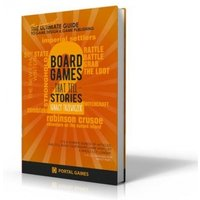 Board Games That Tell Stories Vol. 2 by Ignacy Trzewiczek
