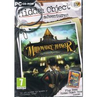 Millionaire Manor The Hidden Object Show Game